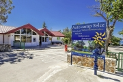 Camping Selce Insel Selce